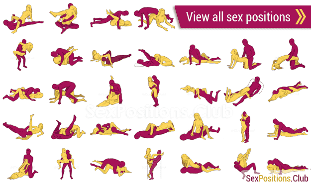 Best Sex positions - 245 Kamasutra sex positions