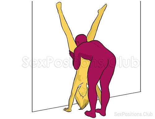 staande sex standjes
